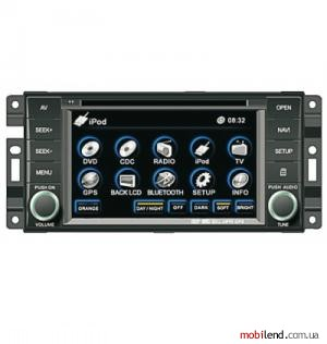 Fly Audio E7574NAVI