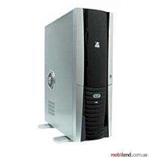 an overview of the aopen hx08 full tower atx computer