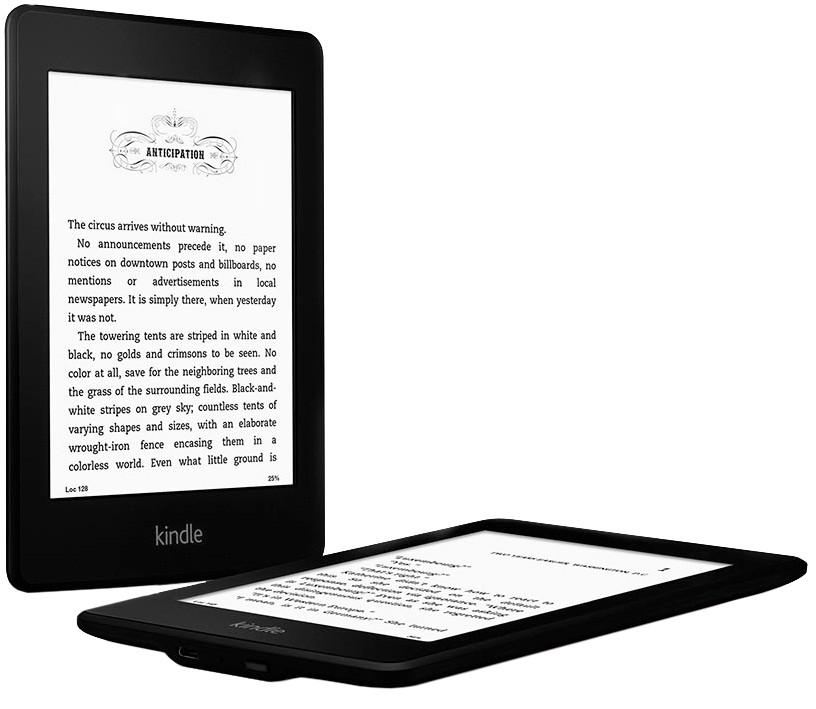 How do I load my eBook to my Reading device