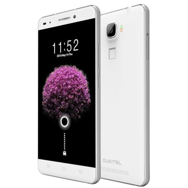 Oukitel u8 user manual
