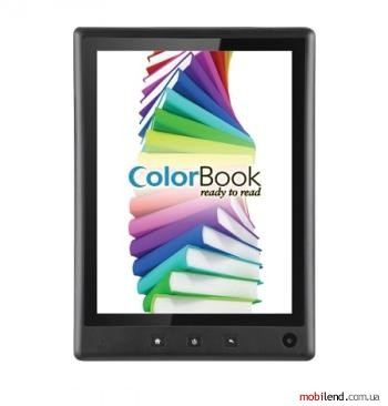 effire ColorBook TR702A
