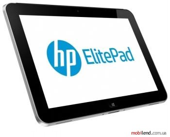 HP ElitePad 900 (1.8GHz) 128Gb 3G dock