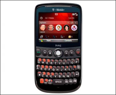 T-Mobile Dash 3G Software Download