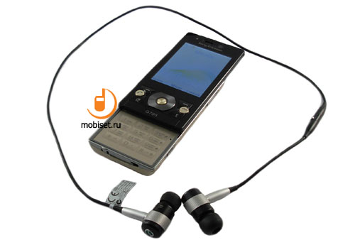 Sony Ericsson HBH-iS800